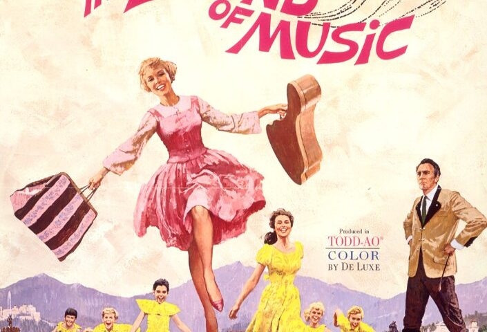 3+1 αγαπημένες μουσικές παιδικές ταινίες