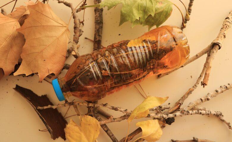 Αισθητηριακό Φθινοπωρινό Μπουκάλι