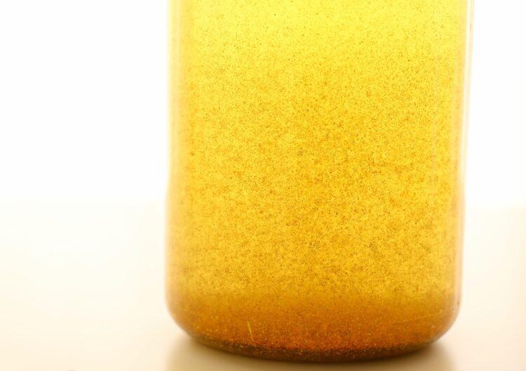 Χαλαρωτικό βάζο: Ήλιος