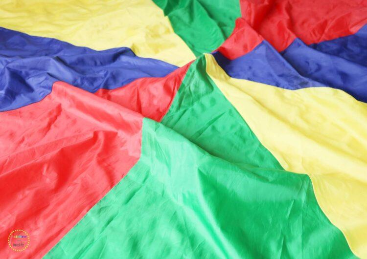 5+1 ομαδικά παιχνίδια με το αερόστατο