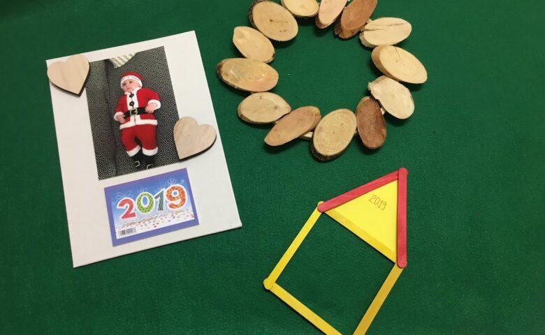 DIY: Χριστουγεννιάτικα δώρα φτιαγμένα με αγάπη