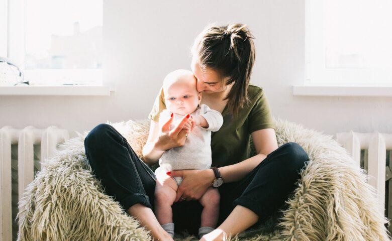 Το σύνδρομο της ενοχικής μητέρας