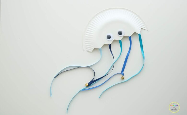 DIY: Μουσικές Μέδουσες