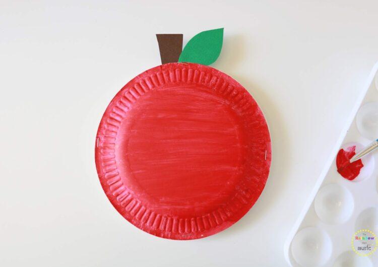 DIY: Μήλο-τύμπανο