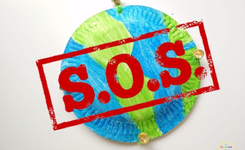 Ανακυκλώνουμε τις σπασμένες μας κηρομπογιές