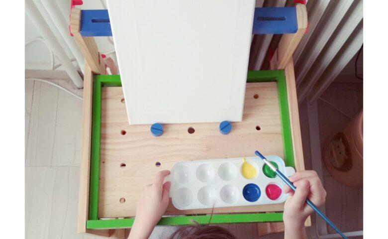 Μαγειρεύοντας με τα παιδιά: Πώς να φτιάξετε ψωμί μέσα σε μια σακούλα!