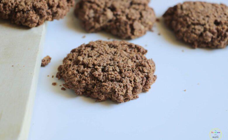 Συνταγή: Τα πιο νόστιμα μπισκότα για πρωινό!