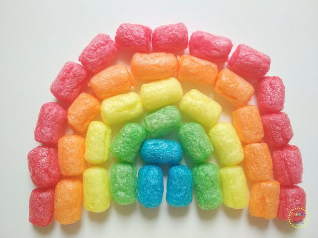 7 Δραστηριότητες με τα χρωματιστά καλαμπόκια Playmais