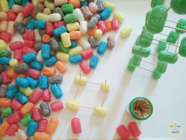playmais χρωματιστά καλαμπόκια